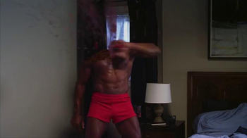 Old Spice Super Bowl 2015 Teaser TV Spot, 'Nightmare Face' Ft. Terry Crews - Thumbnail 8
