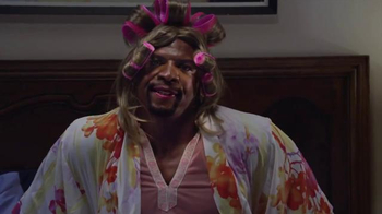 Old Spice Super Bowl 2015 Teaser TV Spot, 'Nightmare Face' Ft. Terry Crews - Thumbnail 9