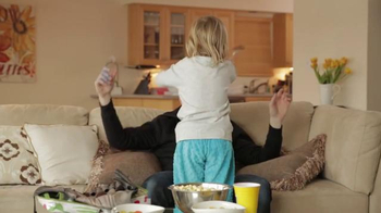 Nissan Super Bowl 2015 Campaign TV Spot, 'Football With My Daughter' - Thumbnail 10