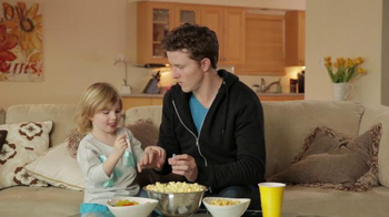 Nissan Super Bowl 2015 Campaign TV Spot, 'Football With My Daughter' - Thumbnail 7