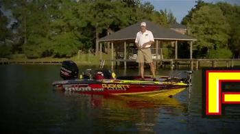 Duckett Fishing Pro-Driven Terex TV Spot, 'A Rod Series For Us' - Thumbnail 1