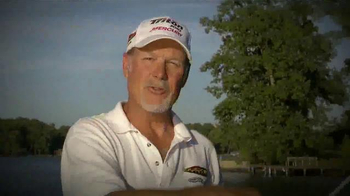 Duckett Fishing Pro-Driven Terex TV Spot, 'A Rod Series For Us' - Thumbnail 2