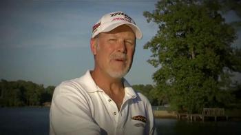 Duckett Fishing Pro-Driven Terex TV Spot, 'A Rod Series For Us' - Thumbnail 3