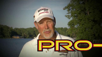 Duckett Fishing Pro-Driven Terex TV Spot, 'A Rod Series For Us' - Thumbnail 6