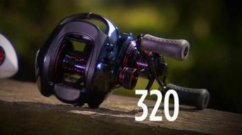 Duckett Fishing Pro-Driven Terex TV Spot, 'A Rod Series For Us' - Thumbnail 7