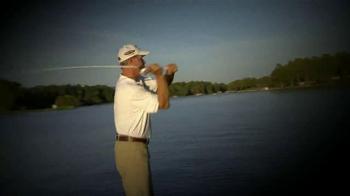 Duckett Fishing Pro-Driven Terex TV Spot, 'A Rod Series For Us' - Thumbnail 9
