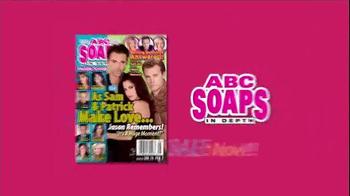 ABC Soaps In Depth TV Spot, 'General Hospital: Jason Remembers!' - Thumbnail 8
