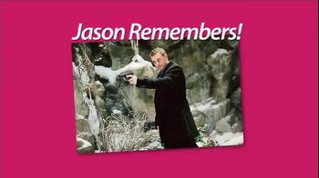 ABC Soaps In Depth TV Spot, 'General Hospital: Jason Remembers!' - Thumbnail 2