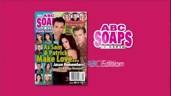 ABC Soaps In Depth TV Spot, 'General Hospital: Jason Remembers!' - Thumbnail 3
