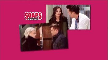 ABC Soaps In Depth TV Spot, 'General Hospital: Jason Remembers!' - Thumbnail 4