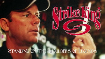 Frabill F-Series Storm Gear TV Spot, 'Storm Fishing' - Thumbnail 1