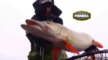 Frabill F-Series Storm Gear TV Spot, 'Storm Fishing' - Thumbnail 10