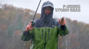 Frabill F-Series Storm Gear TV Spot, 'Storm Fishing' - Thumbnail 2