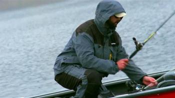 Frabill F-Series Storm Gear TV Spot, 'Storm Fishing' - Thumbnail 4