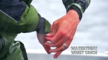 Frabill F-Series Storm Gear TV Spot, 'Storm Fishing' - Thumbnail 7