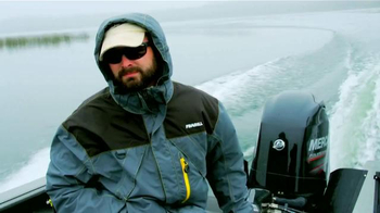 Frabill F-Series Storm Gear TV Spot, 'Storm Fishing' - Thumbnail 8