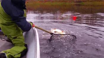 Frabill F-Series Storm Gear TV Spot, 'Storm Fishing' - Thumbnail 9
