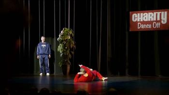 Infiniti TV Spot, 'Infiniti Coaches Charity Challenge Dance Off' - Thumbnail 9