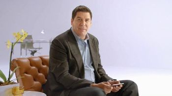 Sprint Plan Familiar TV Spot, 'Noticias' Con Marcelo Claure [Spanish]