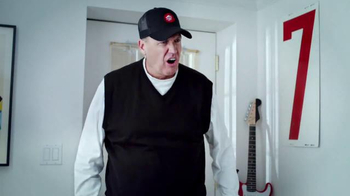Pizza Hut Stuffed Crust TV Spot, 'Challenge' Featuring Rex Ryan, Tony Romo