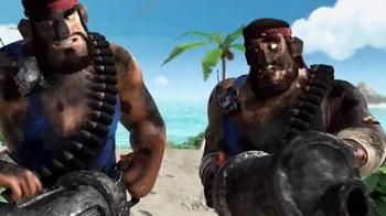 Boom Beach TV Spot, 'Great Plan' - Thumbnail 7