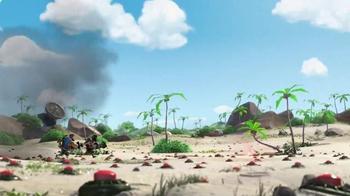 Boom Beach TV Spot, 'Great Plan' - Thumbnail 8