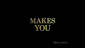 Kingsman: The Secret Service - Alternate Trailer 12
