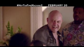 Hot Tub Time Machine 2 - Alternate Trailer 2