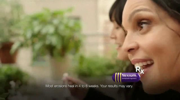 Nexium TV Spot, 'It's My Prescription' - Thumbnail 2