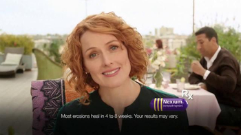 Nexium TV Spot, 'It's My Prescription' - 1301 commercial airings