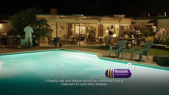 Nexium TV Spot, 'It's My Prescription' - Thumbnail 4