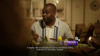 Nexium TV Spot, 'It's My Prescription' - Thumbnail 5