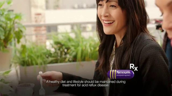 Nexium TV Spot, 'It's My Prescription' - Thumbnail 6