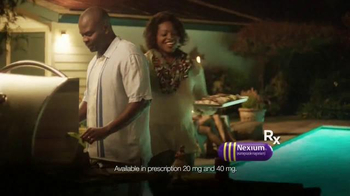 Nexium TV Spot, 'It's My Prescription' - Thumbnail 8