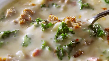 Olive Garden TV Spot, 'New 8 Under $8 Lunch Combinations' - Thumbnail 8