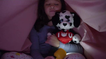 Build-A-Bear Workshop TV Spot, 'Share Your Heart With Sound' - Thumbnail 5
