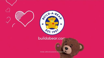 Build-A-Bear Workshop TV Spot, 'Share Your Heart With Sound' - Thumbnail 6