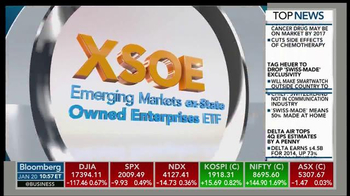 WisdomTree XSOE TV Spot, 'Emerging Markets' - Thumbnail 7
