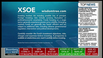 WisdomTree XSOE TV Spot, 'Emerging Markets' - Thumbnail 9