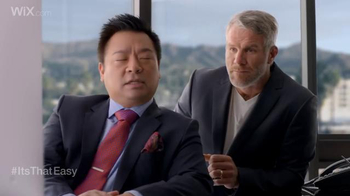 Wix.com Super Bowl Campaign TV Spot, 'Say Charcuterie' Feat. Brett Favre - Thumbnail 1