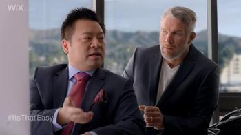 Wix.com Super Bowl Campaign TV Spot, 'Say Charcuterie' Feat. Brett Favre - Thumbnail 2