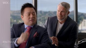 Wix.com Super Bowl Campaign TV Spot, 'Say Charcuterie' Feat. Brett Favre - Thumbnail 6