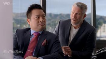 Wix.com Super Bowl Campaign TV Spot, 'Say Charcuterie' Feat. Brett Favre - Thumbnail 7