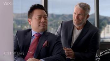 Wix.com Super Bowl Campaign TV Spot, 'Say Charcuterie' Feat. Brett Favre - Thumbnail 9