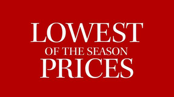 JoS. A. Bank TV Spot, 'Lowest Prices of the Season: Executive Clothing' - Thumbnail 2