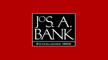 JoS. A. Bank TV Spot, 'Lowest Prices of the Season: Executive Clothing' - Thumbnail 3