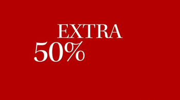 JoS. A. Bank TV Spot, 'Lowest Prices of the Season: Executive Clothing' - Thumbnail 8