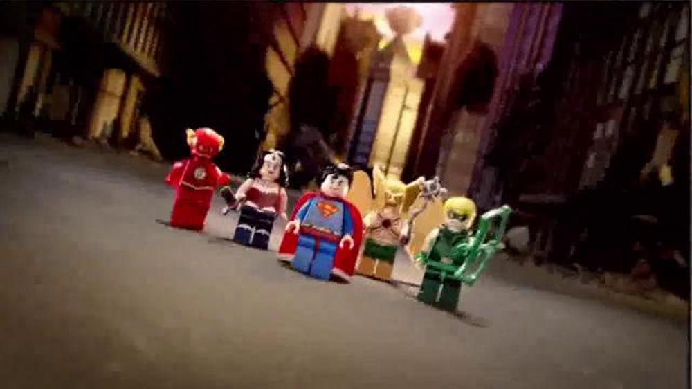 LEGO DC Comics Super H...