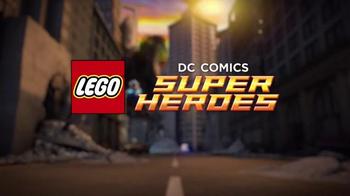 LEGO DC Comics Super Heroes TV Spot, 'Darkside Invasion' - Thumbnail 1