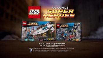 LEGO DC Comics Super Heroes TV Spot, 'Darkside Invasion' - Thumbnail 7